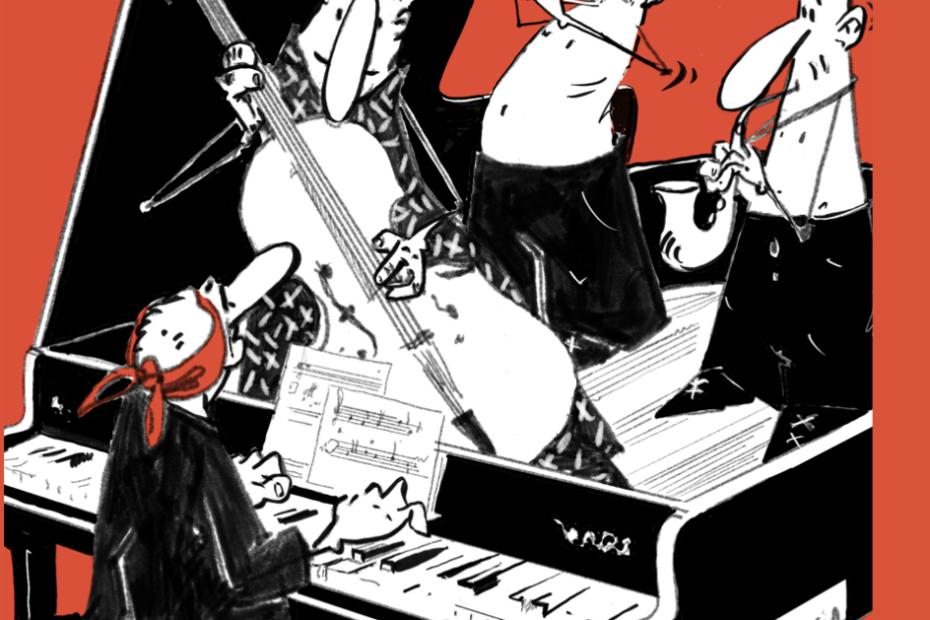 Jazz o z'Ormes